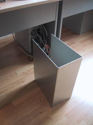 Erfreut Computer Kabelabdeckungen Ideen - Die Besten Elektrischen ...